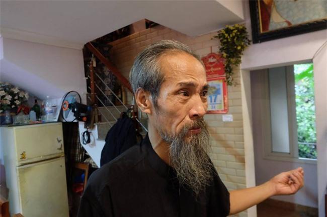 Điện lực Hà Nội cấp lại điện cho gia đình diễn viên Thế Chột Người Phán Xử - Ảnh 1.