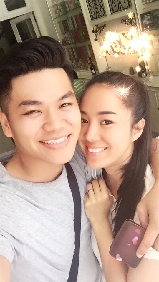 Lê Phương và bạn trai phạm trung kiên kết hôn vào tháng -8
