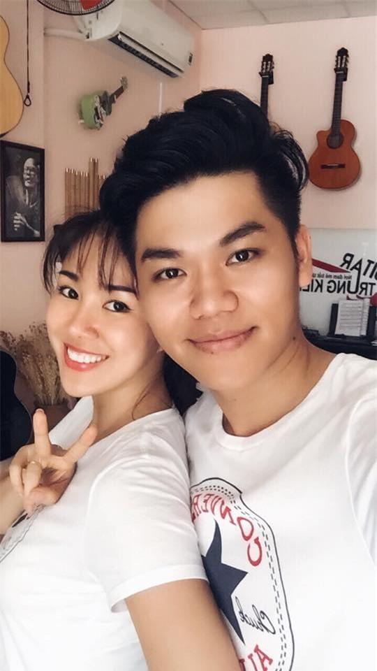 Lê Phương và bạn trai phạm trung kiên kết hôn vào tháng -9