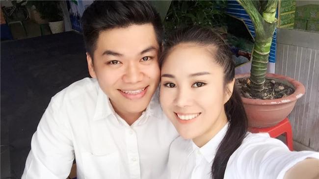 Lê Phương và bạn trai phạm trung kiên kết hôn vào tháng 8-6