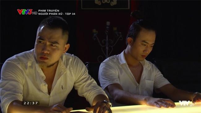 Người phán xử: Đám cưới kì lạ nhưng lãng mạn nhất màn ảnh nhỏ Việt Nam chính là đây! - Ảnh 13.