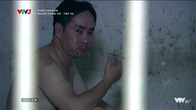 Người phán xử: Đám cưới kì lạ nhưng lãng mạn nhất màn ảnh nhỏ Việt Nam chính là đây! - Ảnh 15.