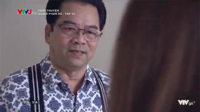Người phán xử: Đám cưới kì lạ nhưng lãng mạn nhất màn ảnh nhỏ Việt Nam chính là đây! - Ảnh 4.