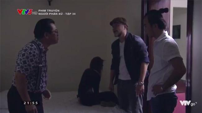 Người phán xử: Đám cưới kì lạ nhưng lãng mạn nhất màn ảnh nhỏ Việt Nam chính là đây! - Ảnh 5.