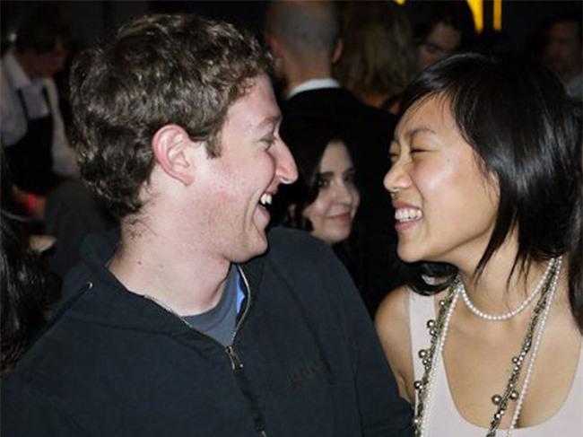 Chặng đường yêu đẹp như ngôn tình của Mark Zuckerberg và Priscilla Chan khiến ai cũng ghen tị - Ảnh 1.