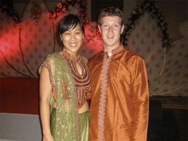 Chặng đường yêu đẹp như ngôn tình của Mark Zuckerberg và Priscilla Chan khiến ai cũng ghen tị - Ảnh 19.