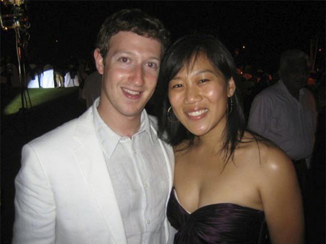 Chặng đường yêu đẹp như ngôn tình của Mark Zuckerberg và Priscilla Chan khiến ai cũng ghen tị - Ảnh 23.