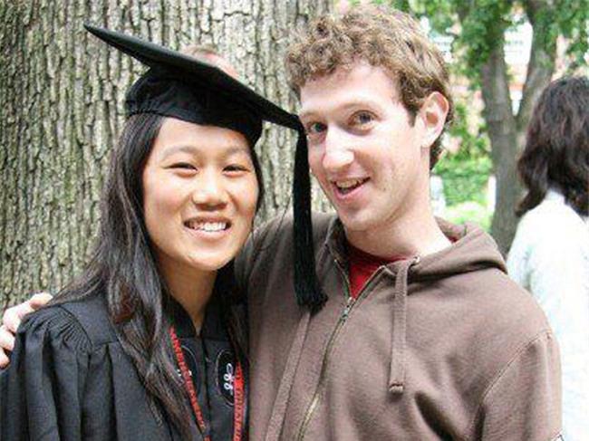 Chặng đường yêu đẹp như ngôn tình của Mark Zuckerberg và Priscilla Chan khiến ai cũng ghen tị - Ảnh 13.