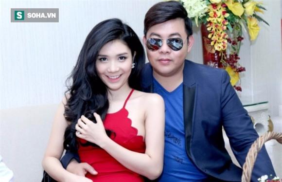 Quang Lê: Tuyên bố chia tay Thanh Bi - hot girl nóng bỏng phim Người phán xử - Ảnh 1.