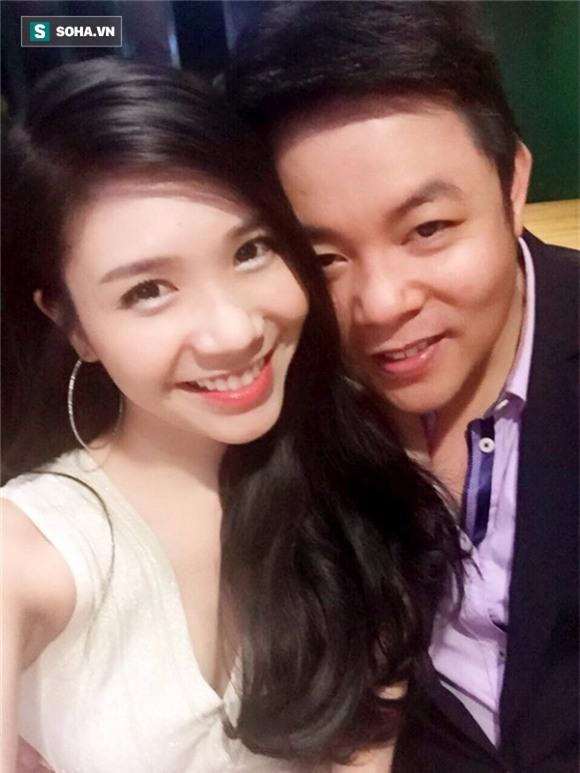 Quang Lê: Tuyên bố chia tay Thanh Bi - hot girl nóng bỏng phim Người phán xử - Ảnh 3.