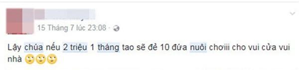 """nuoi 2 con chua den 2 trieu dong/ thang, me bim sua khien dan mang """"nhay dung"""" vi hu cau - 8"""