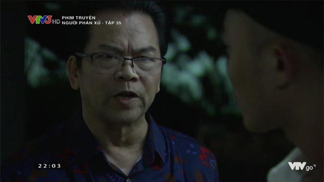 """""""Người phán xử"""" tập 35: Hương Phố bị cưỡng hiếp để cảnh cáo - Ảnh 2."""