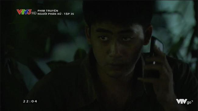 """""""Người phán xử"""" tập 35: Hương Phố bị cưỡng hiếp để cảnh cáo - Ảnh 4."""