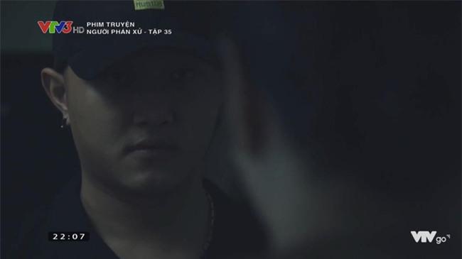 """""""Người phán xử"""" tập 35: Hương Phố bị cưỡng hiếp để cảnh cáo - Ảnh 5."""