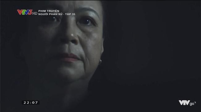 """""""Người phán xử"""" tập 35: Hương Phố bị cưỡng hiếp để cảnh cáo - Ảnh 6."""