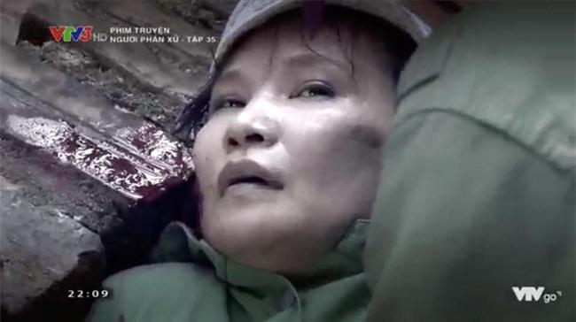 """""""Người phán xử"""" tập 35: Hương Phố bị cưỡng hiếp để cảnh cáo - Ảnh 7."""
