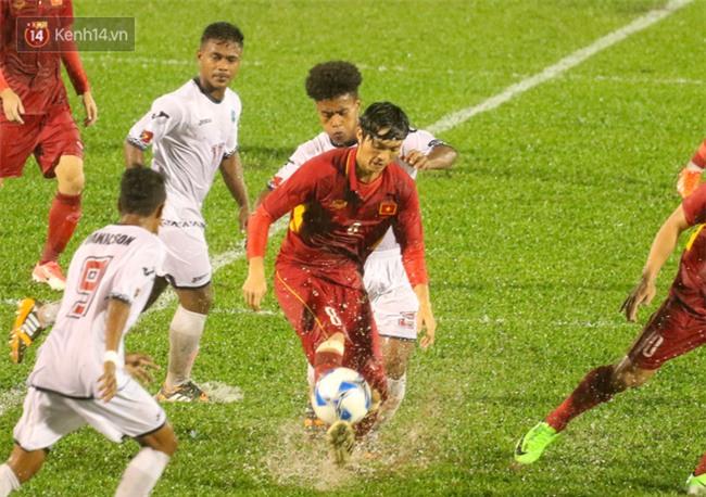 U22 Việt Nam vs U22 Macau: Chờ màn trình diễn của Xuân Trường - Ảnh 2.