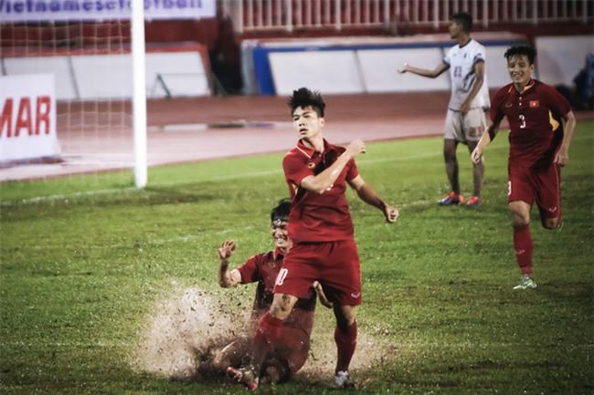 U22 Việt Nam vs U22 Macau: Chờ màn trình diễn của Xuân Trường - Ảnh 3.