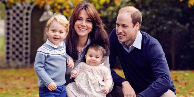 Cách dạy con vô cùng nghiêm khắc của cặp vợ chồng Kate Middleton khiến cả thế giới phải chú ý - Ảnh 5.