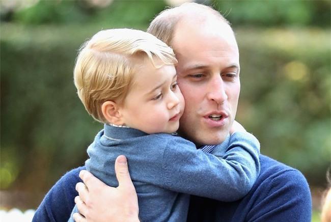 Cách dạy con vô cùng nghiêm khắc của cặp vợ chồng Kate Middleton khiến cả thế giới phải chú ý - Ảnh 8.