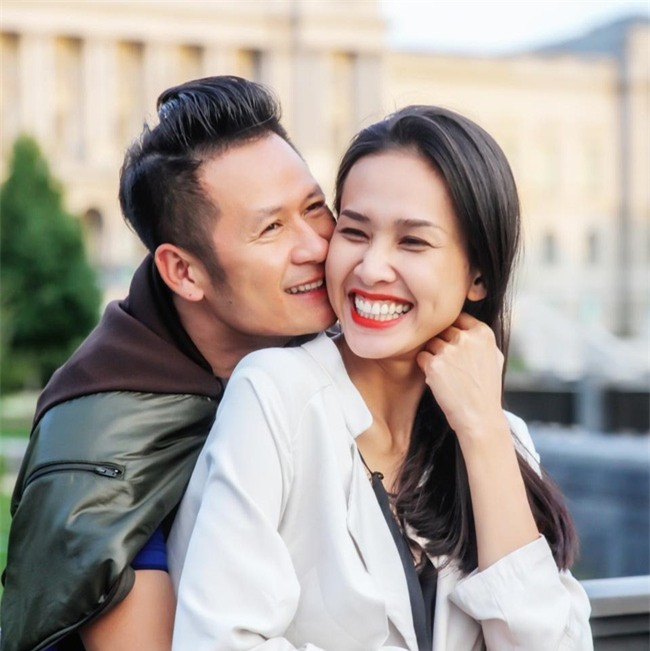Bằng Kiều học Cường Đô La cách ứng xử với vợ cũ và tình mới? - Ảnh 1.