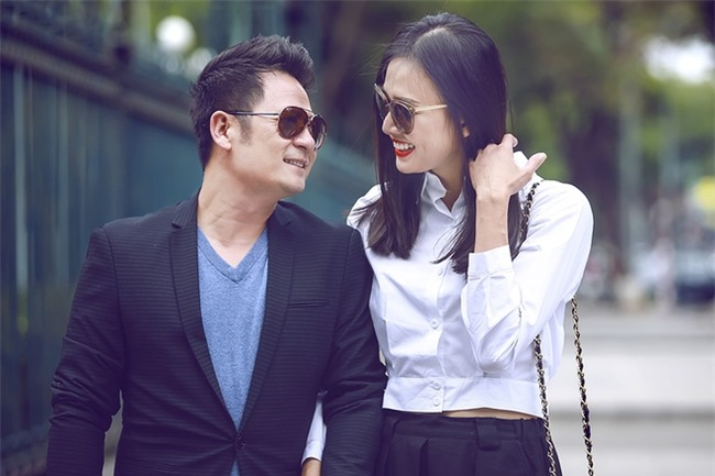 Bằng Kiều học Cường Đô La cách ứng xử với vợ cũ và tình mới? - Ảnh 3.