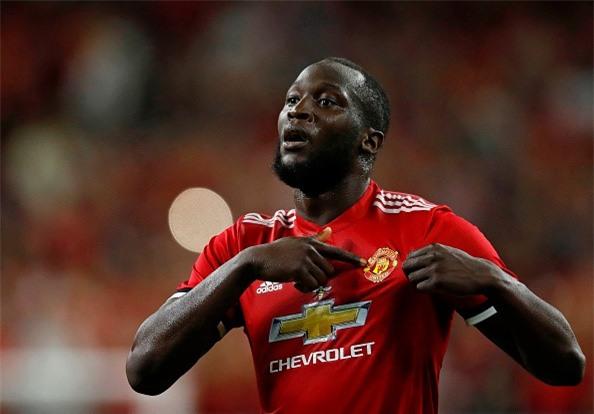 Pogba, Lukaku choi an y, MU dai thang o derby Manchester hinh anh 7