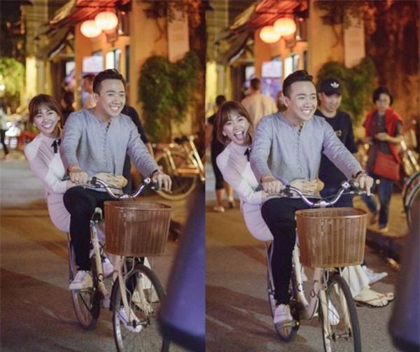 Khi bị bắt gặp hẹn hò riêng tư, sao Việt người công khai - kẻ lấp liếm - Ảnh 6.