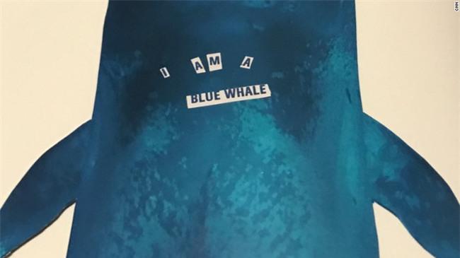 Gia đình tìm ra nguyên nhân tự tử của con qua những bức vẽ Cá voi xanh và lời cảnh báo cho cha mẹ - Ảnh 4.