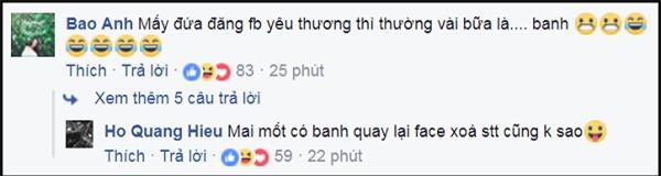Hồ Quang Hiếu tặng các khúc cho Bảo Anh -2
