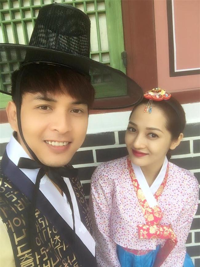 Hồ Quang Hiếu tặng các khúc cho Bảo Anh -3
