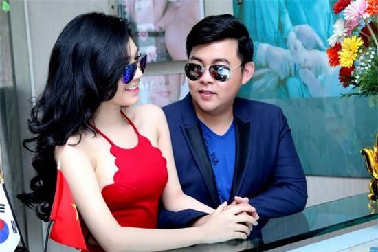 Thanh Bi len tieng ve phat ngon 'chia tay van ngu chung' cua Quang Le hinh anh 2