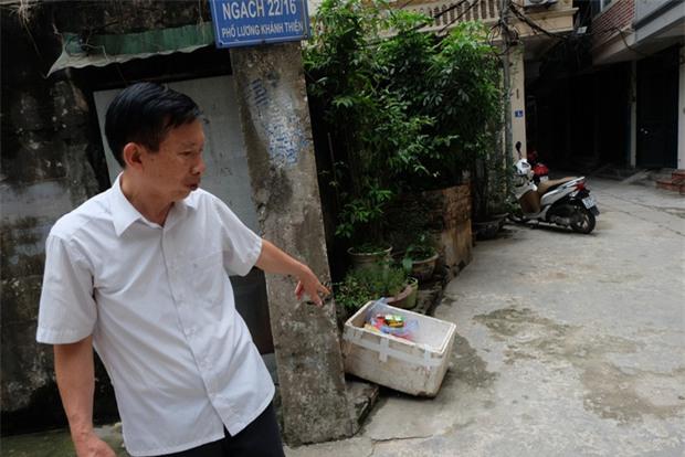 3 bệnh nhân tử vong do sốt xuất huyết, người dân và sinh viên ở Hà Nội cuống cuồng lo chống dịch - Ảnh 8.