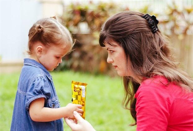Đây là lý do vì sao bố mẹ nên nói KHÔNG với con nhiều hơn nữa - Ảnh 1.