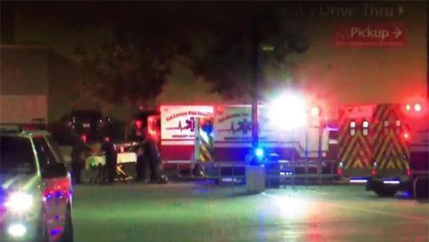 8 người chết, 20 người nguy kịch trong xe tải ở bang Texas, Mỹ - Ảnh 1.