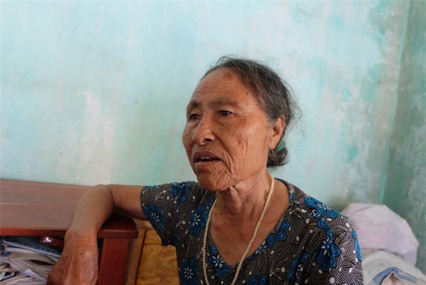 Gia cảnh kiệt quệ của người phụ nữ bán tăm bị đánh oan đến nhập viện vì nghi bắt cóc - Ảnh 10.