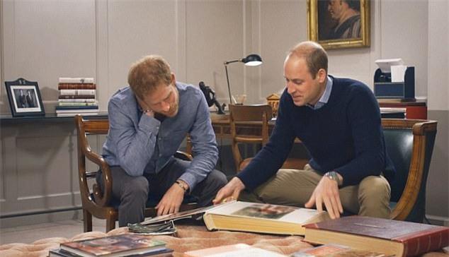Hai hoàng tử tiết lộ cuộc điện thoại cuối cùng với mẹ Diana và cả góc bí mật thú vị ít người biết về bà - Ảnh 9.