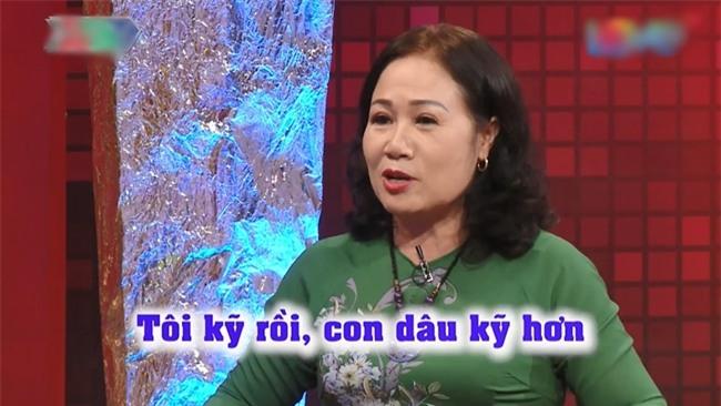nang dau tre con 17 tuoi chinh phuc me chong kho tinh, ai cung phai tam tac khen ngoi - 3