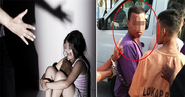Vụ án rúng động Malaysia: 3 chị em ruột bị xâm hại và thủ phạm khiến nhiều người ngỡ ngàng - Ảnh 1.
