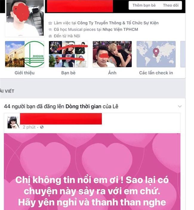 Hà Nội: Nam ca sĩ rơi từ tầng 10 một tòa nhà xuống đất tử vong? - Ảnh 1.
