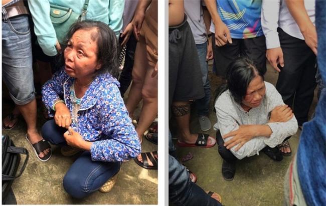 Người đăng facebook việc hai người phụ nữ bị đánh vì nghi bắt cóc trẻ em ở Hà Nội nói gì? - Ảnh 3.