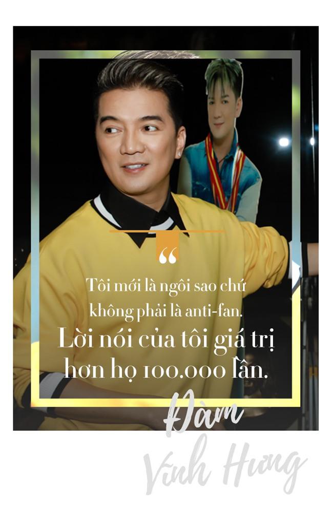 Dam Vinh Hung: 'Quang Le phai nan ni suot 9 thang toi moi bo qua' hinh anh 4