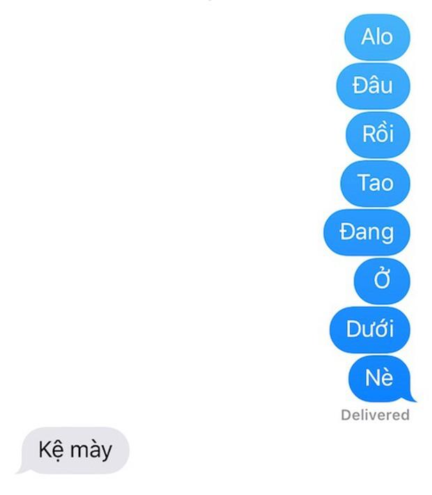 7 thói quen xấu xí khi nhắn tin bạn nên bỏ ngay nếu không muốn bị ghét - Ảnh 3.