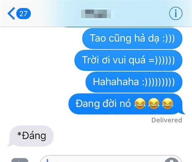 7 thói quen xấu xí khi nhắn tin bạn nên bỏ ngay nếu không muốn bị ghét - Ảnh 4.