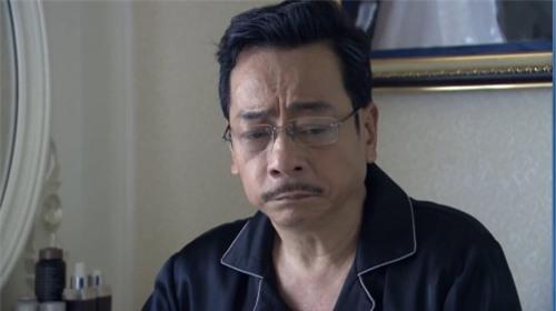 Người phán xử, NSND Hoàng Dũng, phim truyền hình, phim Việt Nam, làng sao
