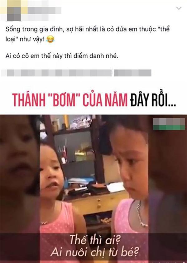 """nguoi me soc nang sau khi dang clip """"phan xu"""" 2 con gai bi cong dong mang xuyen tac - 3"""