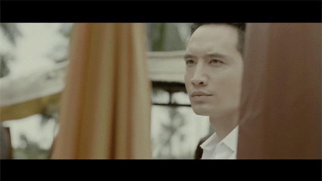 Nín thở với loạt nụ hôn, cảnh nóng của Hồ Ngọc Hà và Kim Lý trong MV Cả một trời thương nhớ - Ảnh 4.