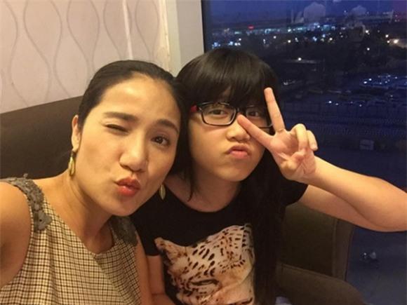 Showbiz Viet co hai nang Cat: Noi buon giong nhau, may man lai khong mim cuoi nhu nhau