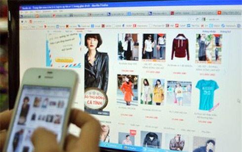 thu thuế kinh doanh trên facebook, thu thuế kinh doanh online, kinh doanh qua mạng, thương mại điện tử, trốn thuế
