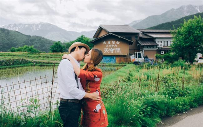 Cặp đôi chi 1 tỷ đồng đi 4 nước chụp ảnh cưới kể chuyện kết hôn sau 1 tháng tìm hiểu - Ảnh 10.